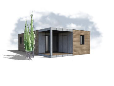 Les cottages du lac de jouarres olonzac nature et residence