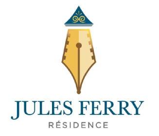 Résidence jules ferry quimper pierre oceane
