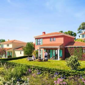 Les villas du parc de l'oliveraie grasse riviera realisation