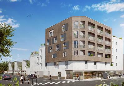 Epinay proche de paris epinay sur seine médicis immobilier neuf