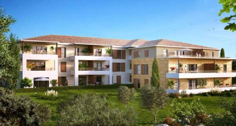 Aix-en-provence au coeur du secteur saint-mitre aix en provence médicis immobilier neuf