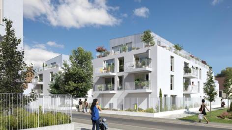 Les jardins saint-louis carrieres sous poissy les nouveaux constructeurs