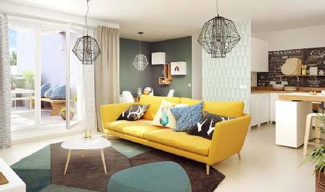 Villa verdana claix bouygues immobilier