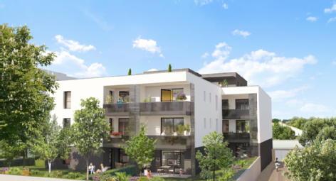 Villa opaline castelnau le lez les nouveaux constructeurs