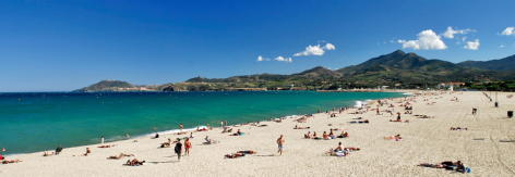 Mare nostrum argeles plage pierre azur immobilier