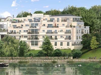 Neuilly grande jatte neuilly sur seine seger