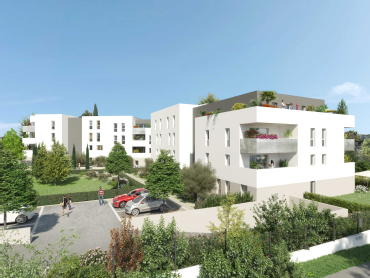 Villa botinelly marseille 13e marignan residences