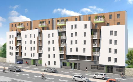Saint-herblain proche quartier joli mai saint herblain médicis immobilier neuf