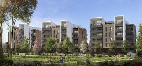 Le b47 beauzelle green city immobilier