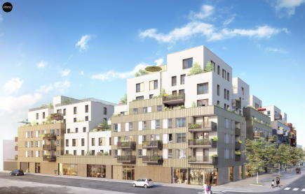 Villa favory aubervilliers interconstruction idf