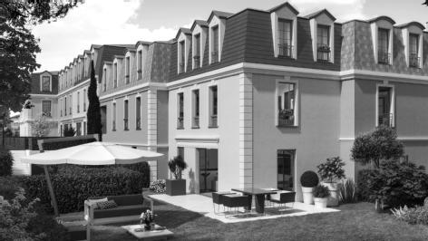 Plaza chatenay pelletan chatenay malabry plaza immobilier