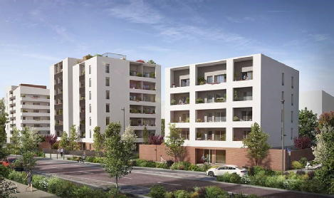 Variations toulouse bouygues immobilier