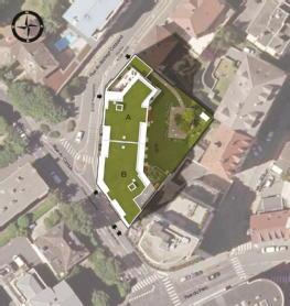 La villa du centre annemasse fim promotion immobiliere