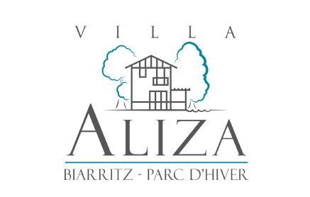 Villa aliza biarritz in'sitom