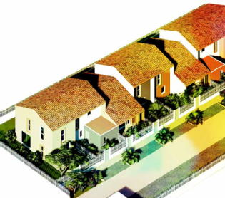 Les aigrettes marsillargues prodeom immobilier