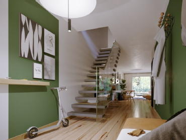 Villa olympe bordeaux acheter du neuf