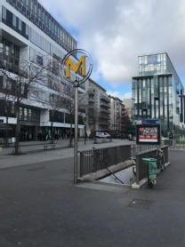 So paris villejuif becarre immobilier