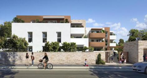 Villa des grèzes montpellier les nouveaux constructeurs