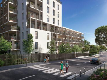 Impulsion marseille 10e marignan residences