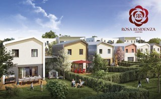 Rosa residenza chartres nexity consulting