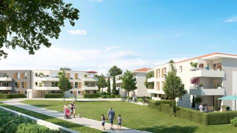 Les jardins de l'etang vitrolles les nouveaux constructeurs