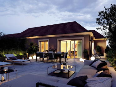Résidence du clos maisons laffitte marignan residences
