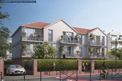 Plaza bourg la reine cottages bourg la reine plaza immobilier