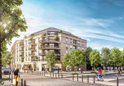 Square sartrouville nexity consulting