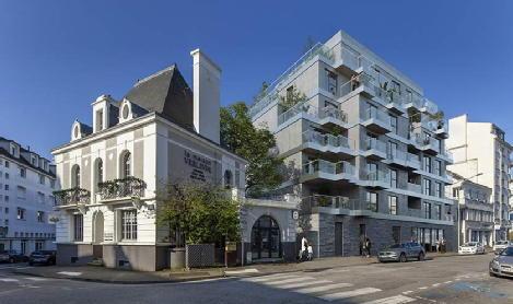 A capella vannes bouygues immobilier