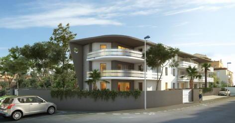 Le saint louis vias pierre azur immobilier
