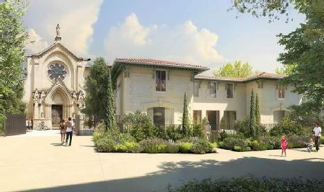 Domaine saint jean montpellier bouygues immobilier