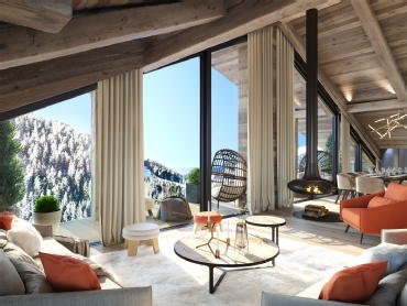Ariondaz courchevel vallat
