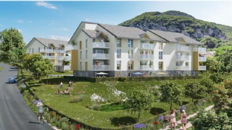 Jardins mandallaz la balme de sillingy nova solutions immobilieres