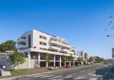 Les hauts de milady biarritz alday immobilier
