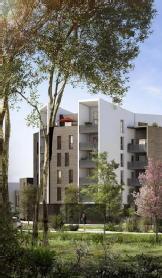 Cœur floréal toulouse green city immobilier
