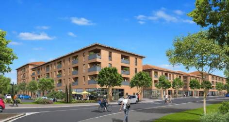 Saint-jory proche centre-ville et gare saint jory médicis immobilier neuf