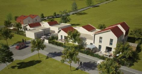 Les villas henriade fontaine francaise bfc promotion habitat