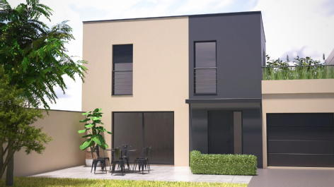 Villas des prés chartres groupe polyvalence immobilier