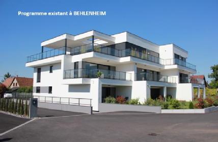 Les terrasses de l'ecoparc truchtersheim cunha concept
