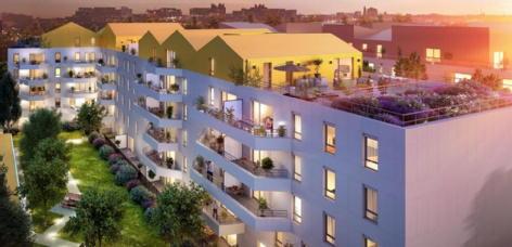 Dédicace toulouse eiffage immobilier