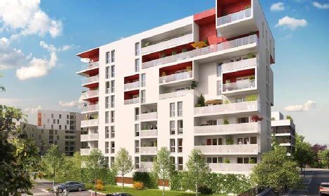 Octeo caen bouygues immobilier