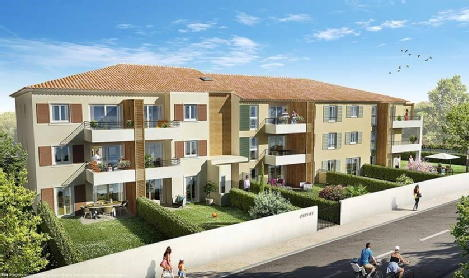 Orphee ollioules bouygues immobilier