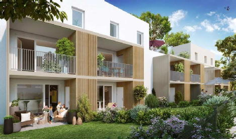 Les muses strasbourg bouygues immobilier