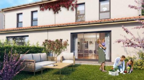 Villas lamartine bassens sully immobilier