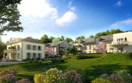 Villa beaujeu divonne les bains nexity consulting