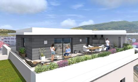 La villa du centre annemasse pellegrini investissements patrimoine