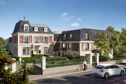 Villa verneuil verneuil sur seine atland residentiel