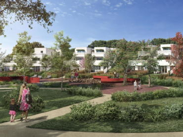 Respiration colomiers marignan residences