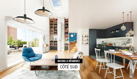 Les apparts neuilly sur marne ogic