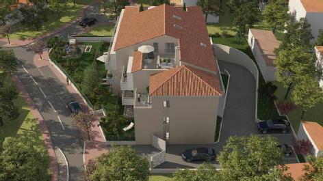 Rive droite toulon cifp - compagnie immobiliere et fonciere de provence